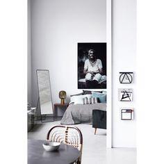 Circle tyynynpäällinen 40x60, musta/valkoinen ryhmässä Tekstiilit / Viltit & Koristetyynyt / Koristetyynyt @ ROOM21.fi (130857)