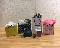 This item is unavailable Blythe Dolls, Barbie Dolls, Ted Baker Bag, Chanel Perfume, Vuitton Bag, Louis Vuitton, Miniature Rooms, Mini Things, Victoria Secret Bags