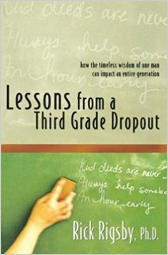 [PDF DOWNLOAD] Lessons From a Third Grade Dropout Free PDF