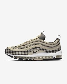 fe69faf4edc82e NikeAirMax 97 Premium Light Cream Mens Size 9 Brand New  fashion  clothing   shoes  accessories  mensshoes  athleticshoes (ebay link)