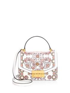From the California Dreaming Collection Modern crossbody bag with van  design Removable 5c1992debf