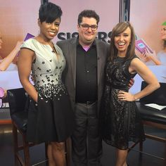 It's always a great time when #BobbyMoynihan stops by our studio! We got the inside scoop on his new movie #Sisters and so much more! Get the full interview on newyorklivetv.com!