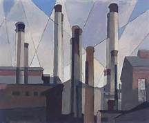 Pinterest charles sheeler art - Yahoo Image Search Results
