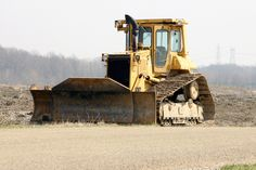 Heavy Equipment Operator Training in Texas