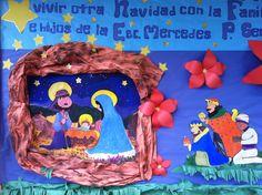 Christmas Schools decorations