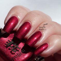 Opi Ds Luxurious My Nails Opi Nails Nail Blog