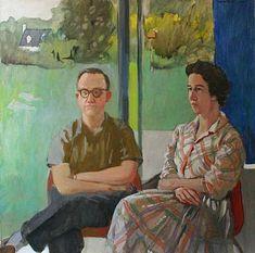 American Painter.  Wiki
