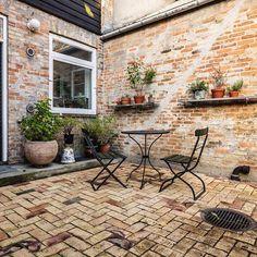 De 160 Bedste Billeder Fra Gardrum Balcony Indoor Courtyard Og
