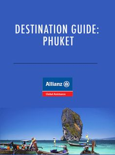 Phuket offers so much to see and experience. Others for the authentic Thai food. Authentic Thai Food, White Sand Beach, Phuket, Dream Trips, Destinations, Travel, Viajes, Travel Destinations, Trips