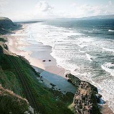 Benone Strand Beach Walk, Londonderry | 16 Jawdropping Ways To Explore Northern…