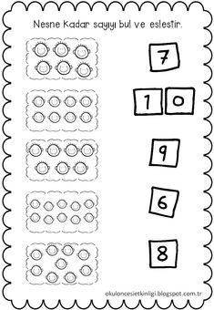 Subitizing, Simple Math, 4 Year Olds, Kids Rugs, Education, Learning, Counting, Number, School