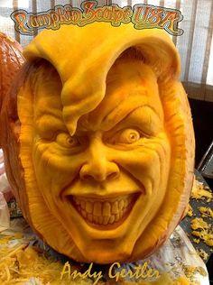 pumpkin sculpt-Andy Gertler