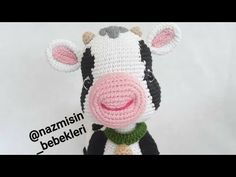 El işi ürünler ve hobi çalışmaları Crochet Hats, Make It Yourself, Youtube, Videos, Amigurumi Patterns, Crocheting, Manualidades, Crochet For Kids, Knitting Hats