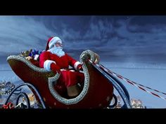 Santa Claus 3D Screensaver & Live Wallpaper HD - YouTube