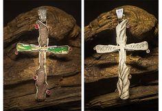 "WhiteLab: Un dono di Marco Picciali: ""La Croce per Papa Fran..."
