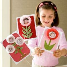 Mothers day craft ideas 7