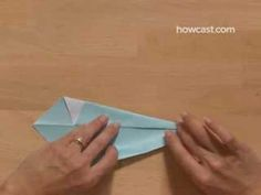 """Origami Swan  