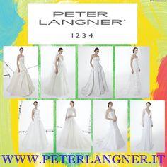 Scegliere l'abito da sposa non sarà difficile con @nozziamoci! Abbiamo solo i fornitori migliori😀👰 per l'abito dei vostri sogni!