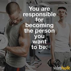 Strength Quotes : Keep working. Also look at the skinny dude's face by videohustle - Quotess Great Quotes, Quotes To Live By, Me Quotes, Motivational Quotes, Inspirational Quotes, Encouragement, Quotes About Strength, Life Lessons, Wise Words