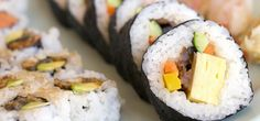 Making sushi takes skills like a master sushi chef. Practicing some sushi making procedures can be convenient when making the best sushi at home. READ MORE: https://www.sushi.com/articles/3-sushi-making-procedures-to-practice-at-home