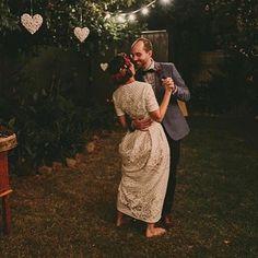 Capturing your first wedding dance. Love the bride in bare feet. Nothing like the feel of grass beneath your feet.#picturesque #firstweddingdance #capturingthemoment #love #bride#groom #brideandgroom #planningyourwedding #icanhelp #callme #tepuke #bayofplenty #newzealand #regram #huffpostgram #judecelebrant