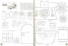 Moldes do Tessituras: Novos moldes de Coelho para a Páscoa