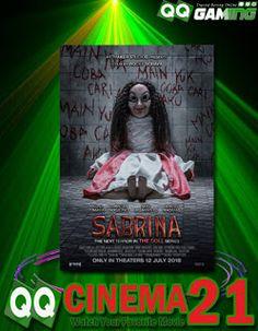 Streaming Bioskop Cinema 21 : Sabrina (2018) Subtitle Indonesia - QQCINEMA21 Cinema 21, Dramas Online, Netflix, Thailand, Australia, Film, Youtube, Books, Movies