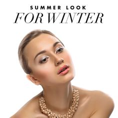 Copy this look using our simple steps. Look warm all winter long!