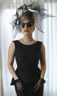Les looks de Lady Gaga | LaPresse.ca