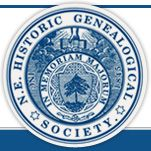 New England Historic Genealogical Society has several publications including the Register and American Ancestors. Those publications are worth membership. #gentipjar #genealogy #magazines