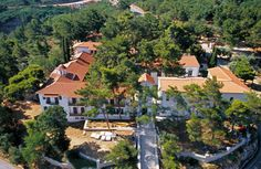 The Holy Monastery of Faneromeni (Virgin Mary ! Lefkada island, ionian sea, Greece ! www.lefkada-anesis.gr