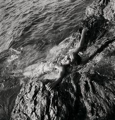 Robert Doisneau. Allons voir la Mer