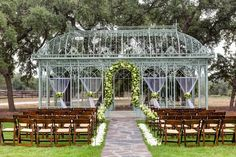 MA MAISON - DRIPPING SPRINGS, TX - The Green Cathedral, Wedding Venue