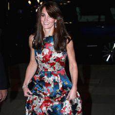 Gli outfit più belli di #KateMiddleton: ecco una carrellata dei look migliori sfoggiati dalla Duchessa di Cambridge