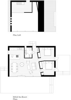 The Plan, How To Plan, Granny Pods, Resort Plan, Basement Layout, Backyard Cottage, Cabin Floor Plans, Weekend House, Small House Plans