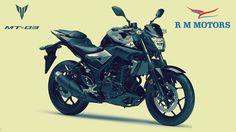 Yamaha custom motorcycles