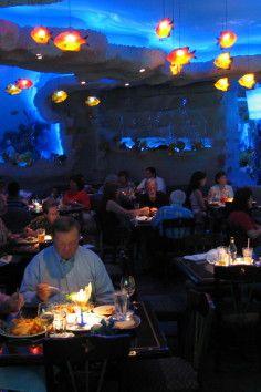 Downtown Aquarium Restaurant in Denver | Fun Things to Do ...