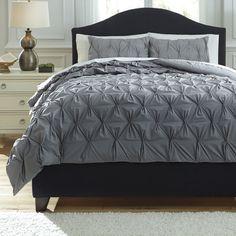 Found it at Wayfair - Rimy 3 Piece Comforter Set