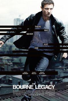 The Bourne Legacy Official Extended Trailer 2012 Jeremy Renner Rachel Weisz Edward Norton Jason Bourne, The Bourne, Edward Norton, Rachel Weisz, Jeremy Renner, Matt Damon, Joan Allen, Oscar Isaac, Movie Posters