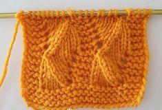 Love of Giants Vest Model - Audio Lecture - Örgü modelleri Crochet Cardigan, Crochet Shawl, Knitting Stitches, Knitting Patterns, Strick Cardigan, Crochet Bracelet, Crochet Videos, Crochet Slippers, Knitting For Beginners