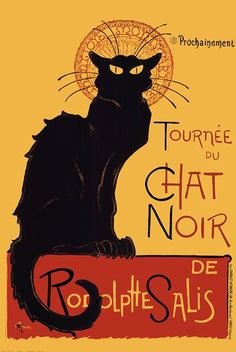 Chat Noir- Kaikki tällä kuvalla toiveissa eli magneetti, juliste, postikortti, sytkäri, torkkupeitto, palapeli jne.