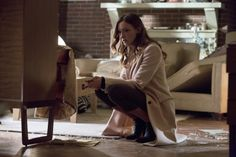 """Arrow Episode 2.11 """"Blind Spot"""" Preview « Real TV Reviews"""
