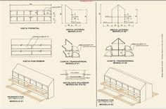 Construção de Ninhos ~ Galinha Hoje