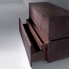 Chest LM-LS12 Keir Townsend Interiors Ltd