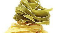 Těsta, těstoviny, obalovací hmoty
