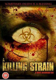 The Killing Strain. No