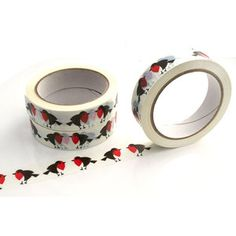 Birds Sticky Tape 3 Pack, $26.50, now featured on Fab.