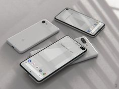 Pixel 4a renders reveal a mix of old and new designs – SlashGear