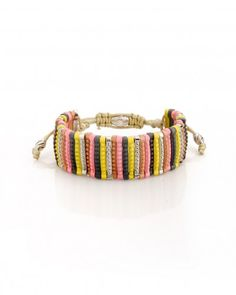 The For Always Bracelet. March.