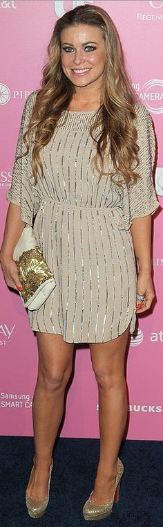 Dress - Heartloom Jewelry - Meus Designs Shoes - Christian Louboutin similar style shoes by the same designer Christian Louboutin Christianlouboutin-Corneille Similar style dress Parker Batwing Beaded Tunic in Pale Pink